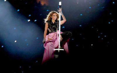⭐️ 7 famosas que practican Pole Dance