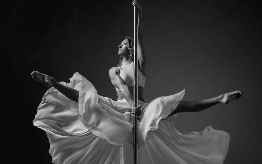 7 pole dancers que deberías seguir en Instagram