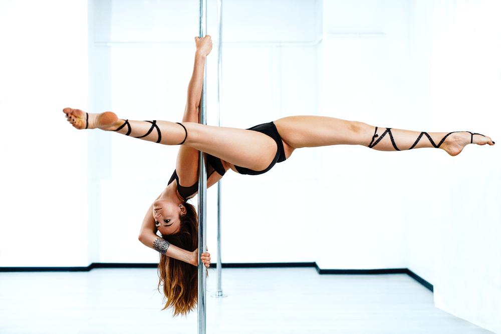 🤩 Beneficios del Pole Dance: 5 motivos por los que es el deporte de moda
