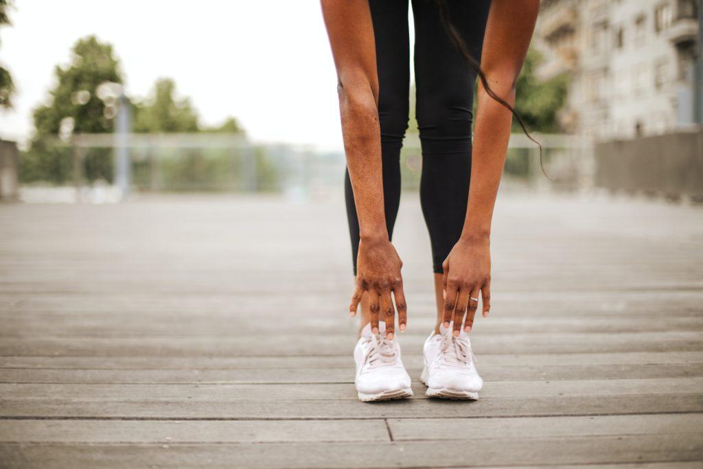¿Cómo empezar a hacer deporte tras el confinamiento?